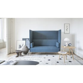 ELEVEN HIGH BACK SOFA