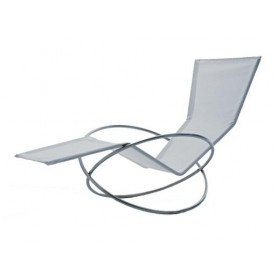 LOOP CHAISE LOUNGE