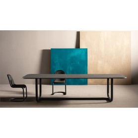 STRONG TABLE & CHAIR