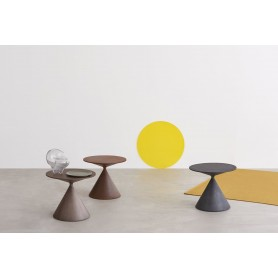 CLAY LOW TABLE