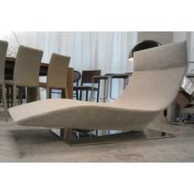 LOFTY CHAISE LONGUE